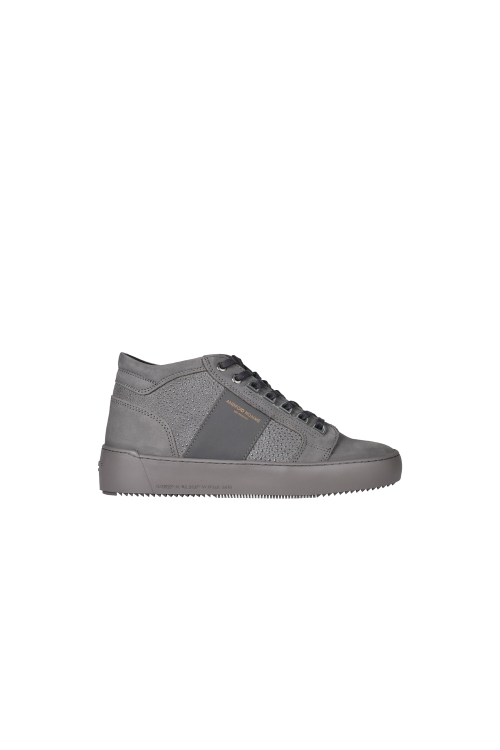 Android Homme Propulsion Mid Grey