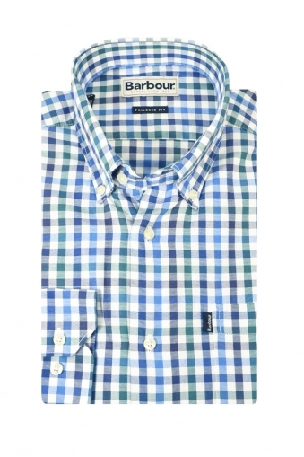 Barbour Bibury Long Sleeve Casual Shirt