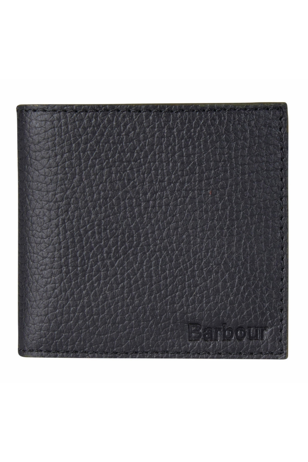 2ba55026 Barbour Billfold Leather Wallet - Accessories from Michael Stewart ...