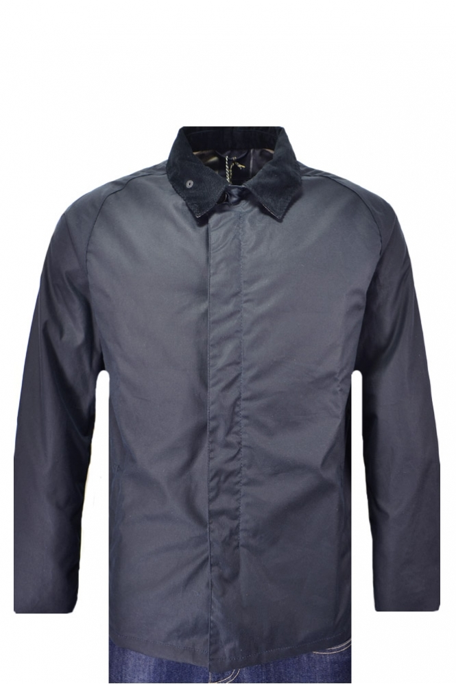 Barbour Crofton Wax Jacket