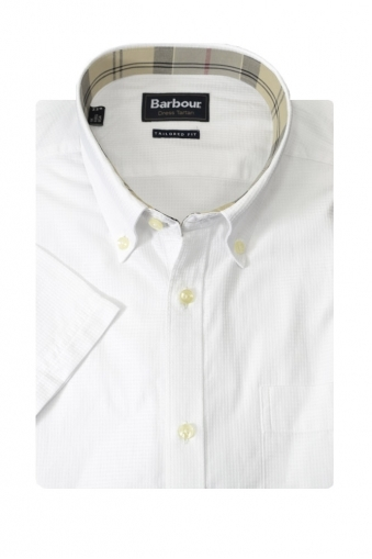 Barbour Elton Short Sleeve Shirt