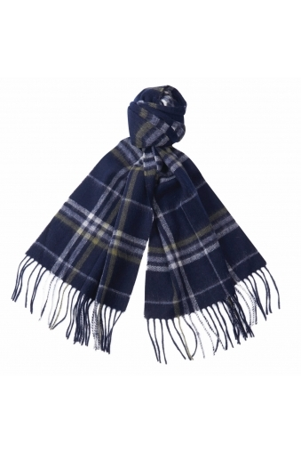 Barbour International Axle Scarf