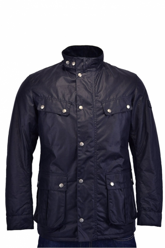 Barbour International Barbour Duke Jacket
