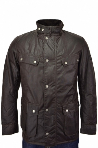 Barbour Duke Jacket