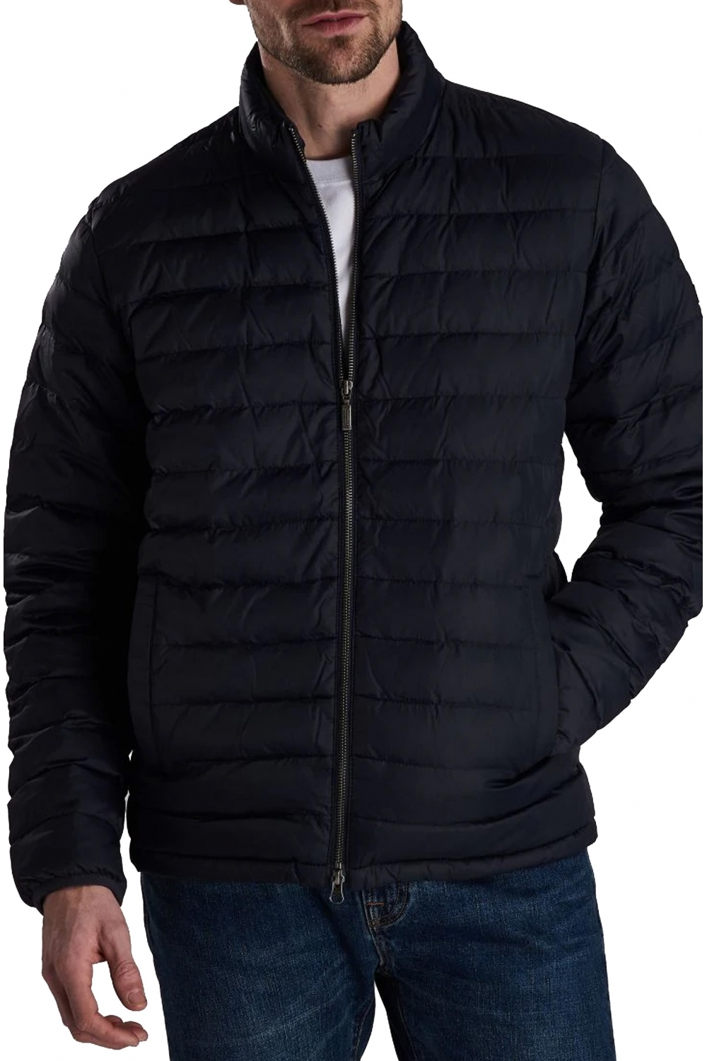 barbour impeller jacket