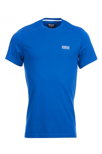 Barbour International Slim Fit small Logo T-shirt