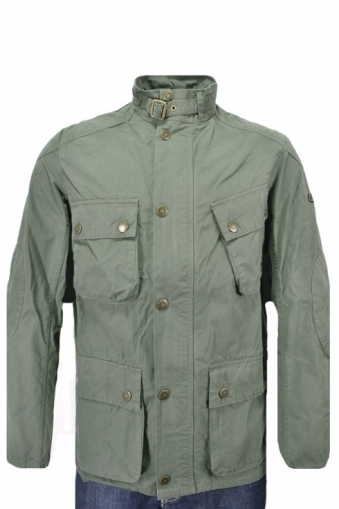 Barbour International Smokey Jacket