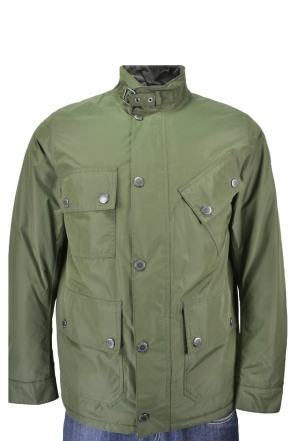 barbour duke bark