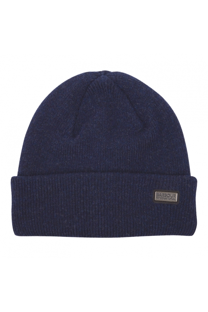 Barbour International Watch Beanie Hat