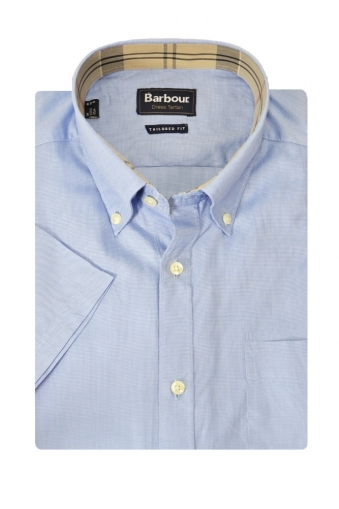 Barbour Killearn Short Sleeve Shirt