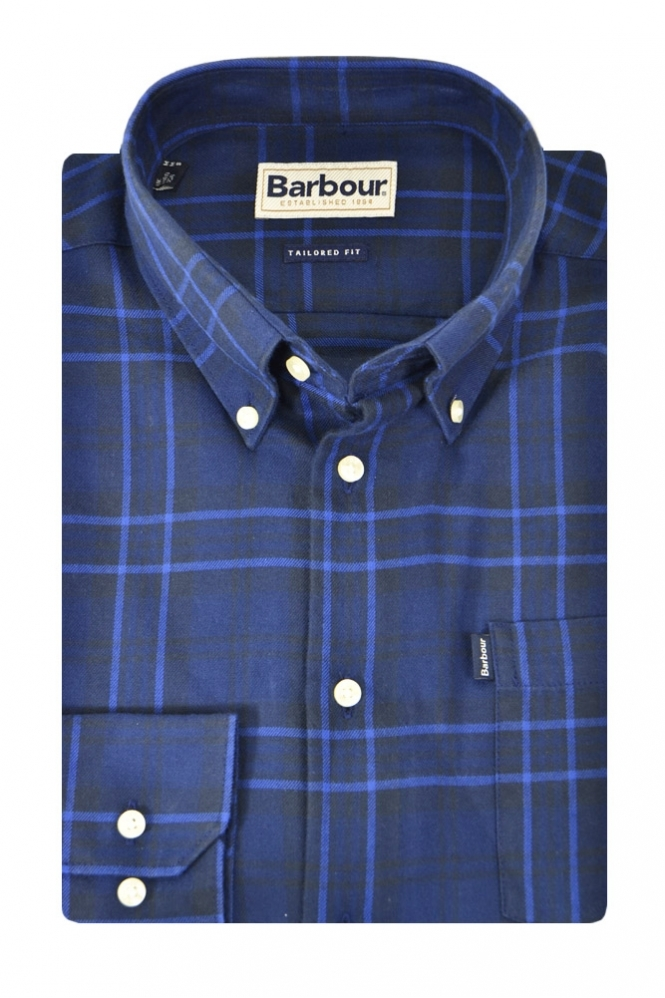Barbour Seth Long Sleeve Shirt