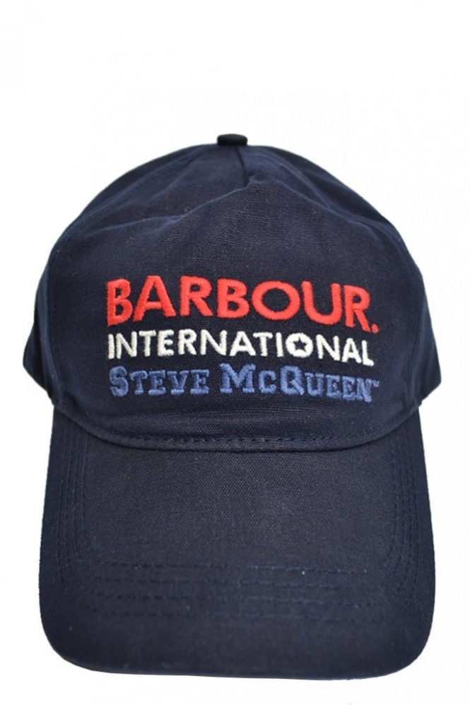 Barbour Steve McQueen Barbour International Steve Mcqueen Baseball ... 6d9f7bb29aa6