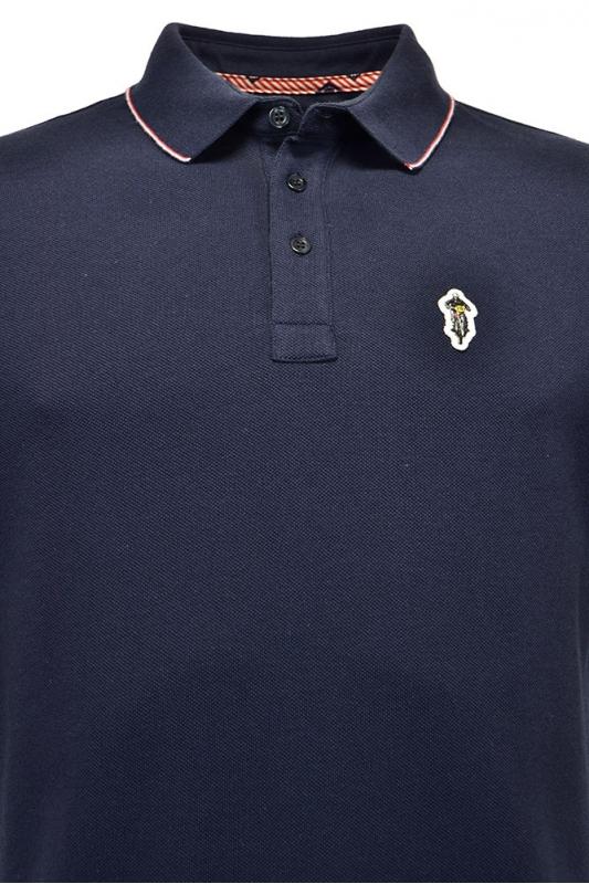 c9d385a0f38e Barbour Steve McQueen Barbour Steve Mcqueen Jump Polo Shirt ...