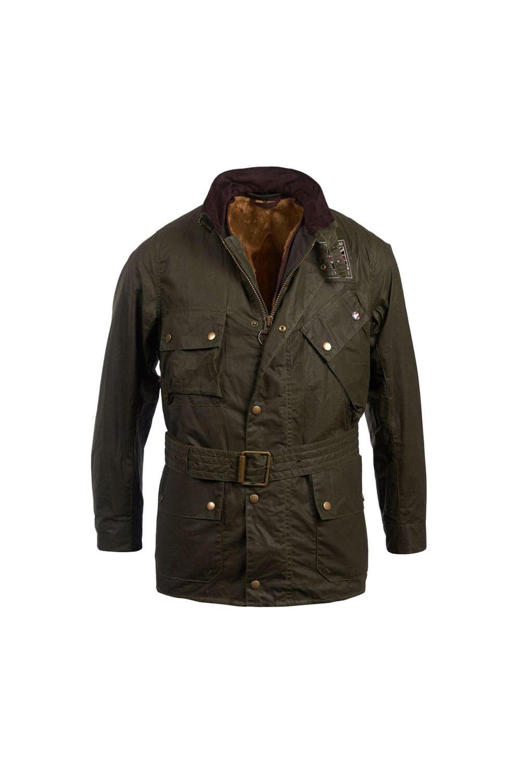 barbour joshua jacket