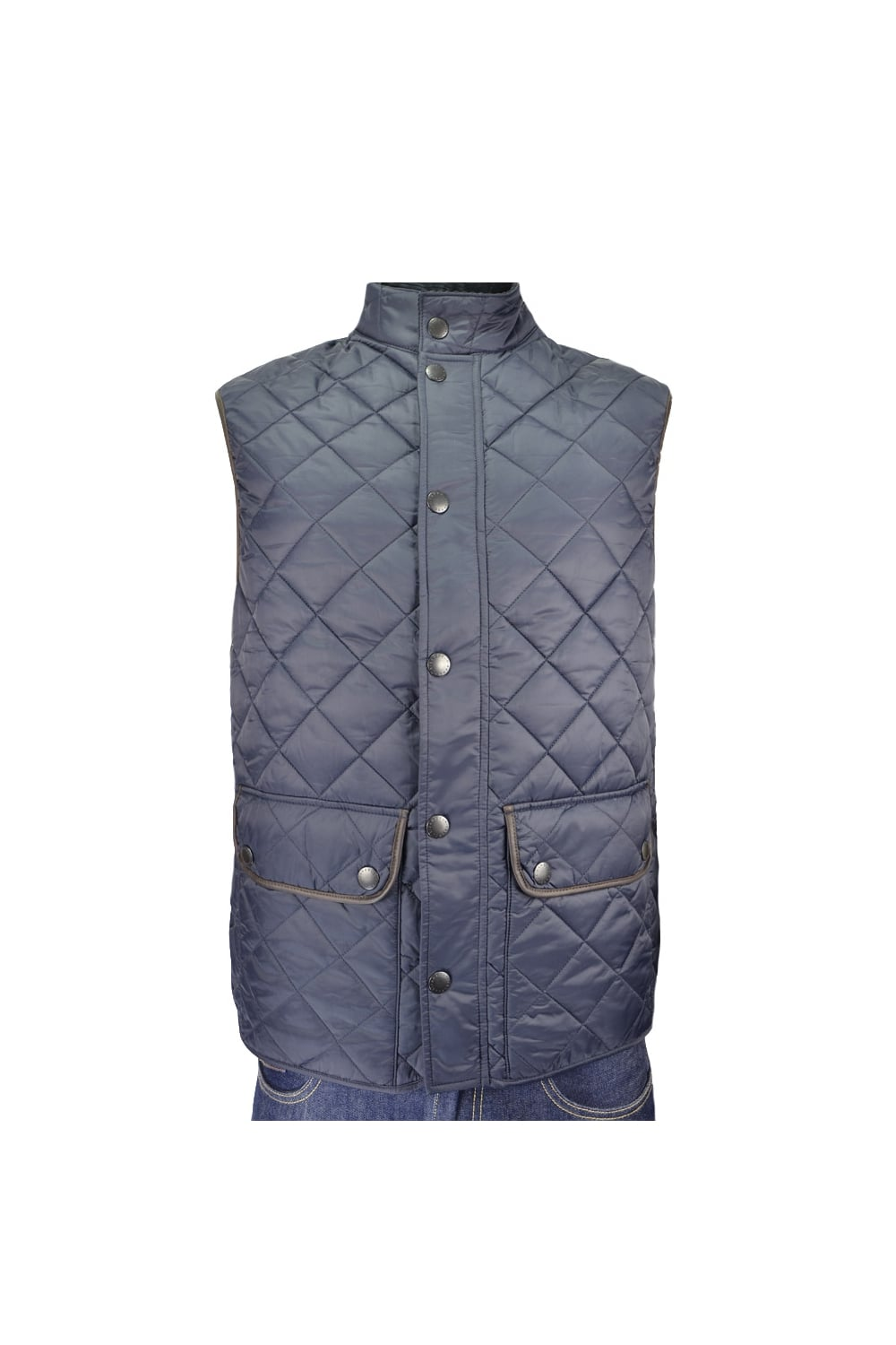 Barbour Tantallon Quilted Gilet - Clothing from Michael Stewart ... : quilted gillet - Adamdwight.com