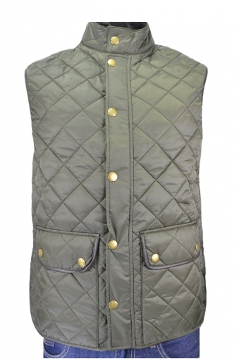 Barbour Tantallon Quilted Gilet