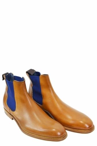 Barker Hopper Boot Tan