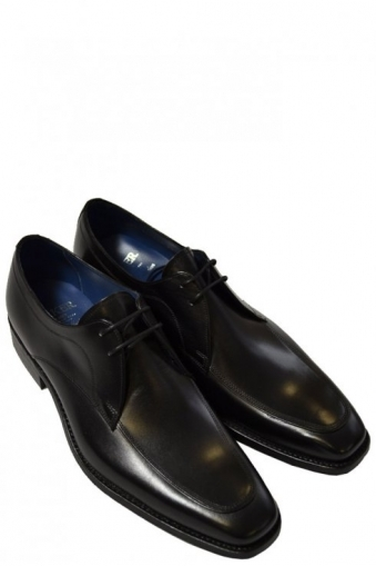 Keanu Shoe Black
