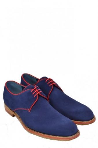 Rebus Suede Shoe