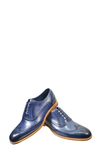 Men's Barker Shoes \u0026 Boots | Michael