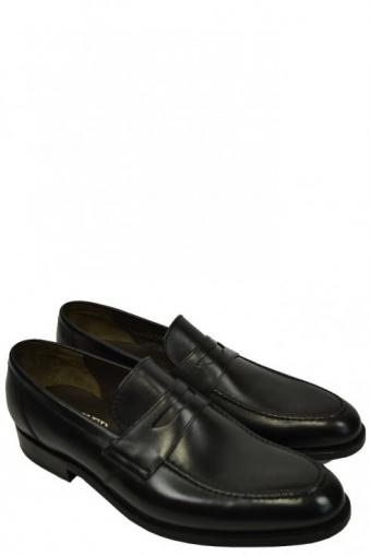 Warner Shoe Black
