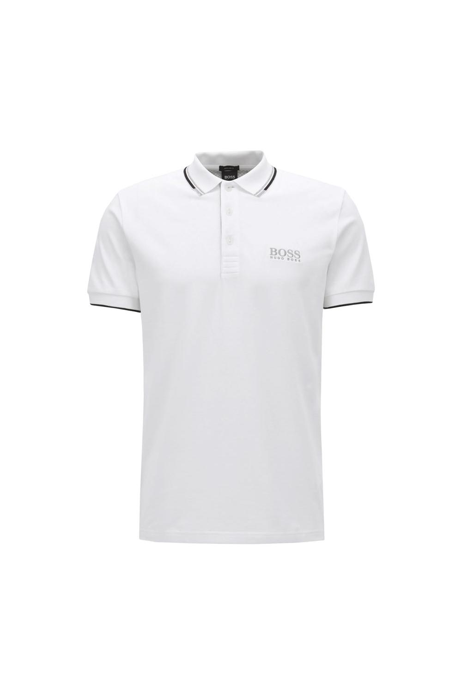 1557dd68 Boss Paddy Pro Polo Shirt 50326299 | Michael Stewart Menswear