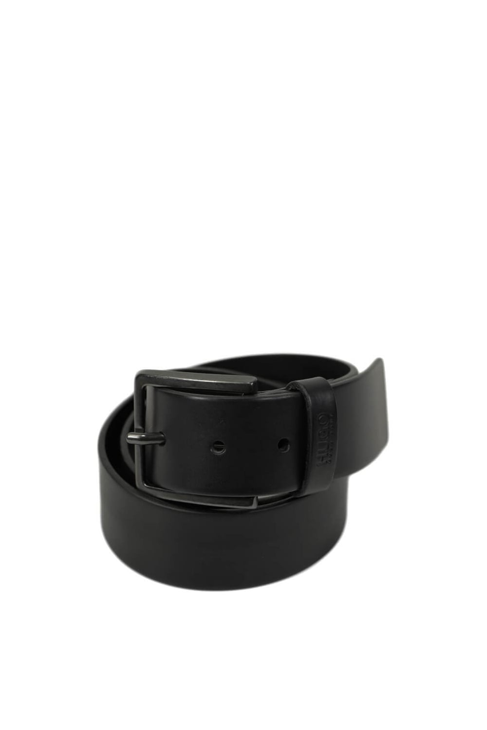 BOSS Gionio Belt in Black