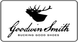 Goodwin Smith Calder Brogue Shoes