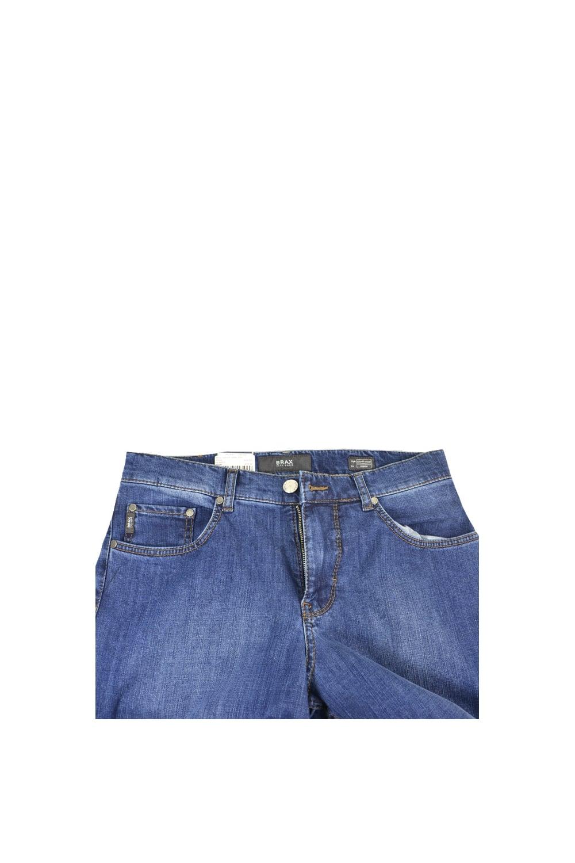 16c3321504174 Brax Cooper Regular Fit Jeans Denim - Clothing from Michael Stewart ...