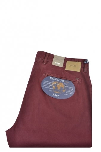 Brax Everest Quantum Pima Chinos