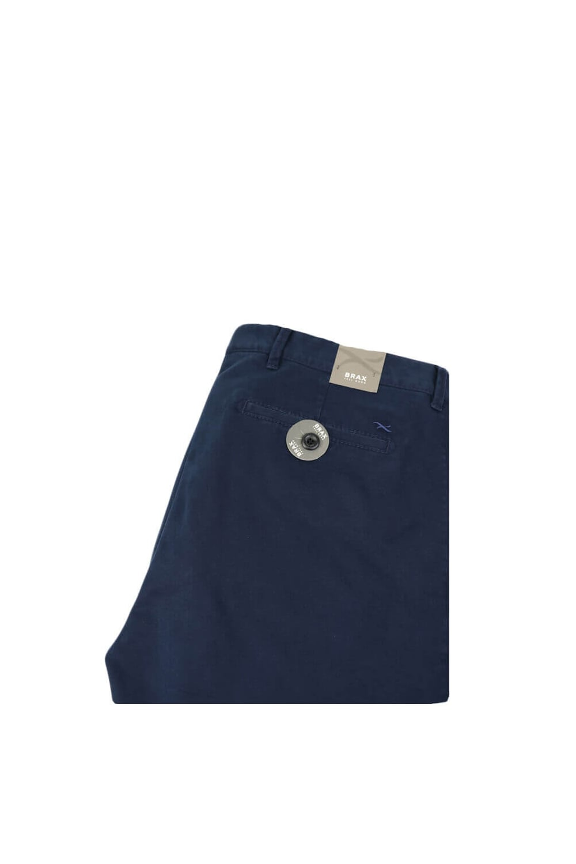 detailed images classic fit aliexpress Brax Brax Felix Trouser Blue
