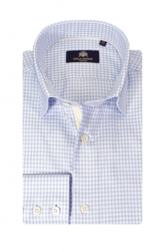 Circle Of Gentlemen Carsten Long Sleeve Shirt