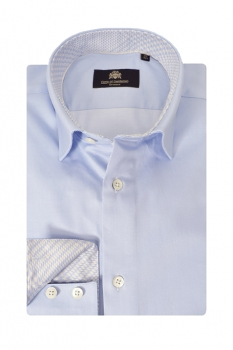 Circle Of Gentlemen Caspian Long Sleeve Shirt