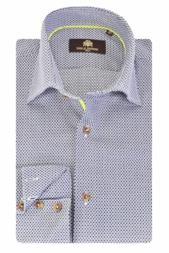 Circle Of Gentleman Gilberto Shirt
