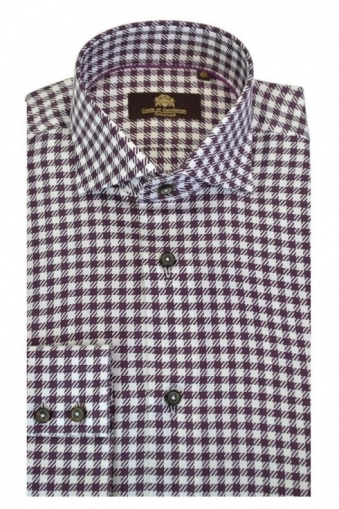 Circle Of Gentlemen Darin Long Sleeve Shirt