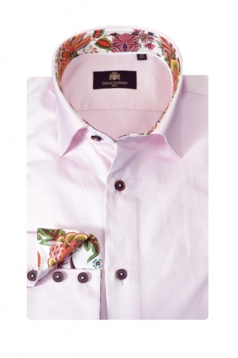 Circle Of Gentlemen Jorge Long Sleeve Shirt