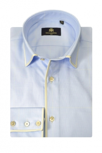 Circle Of Gentlemen Josefburgh Long Sleeve Shirt