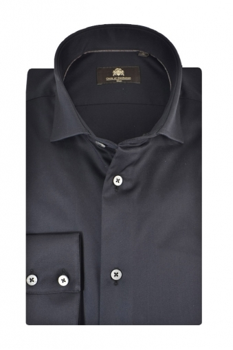 Circle Of Gentlemen Kurtell Long Sleeve Shirt Black