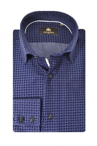 Circle Of Gentlemen Leonardo Long Sleeve Shirt