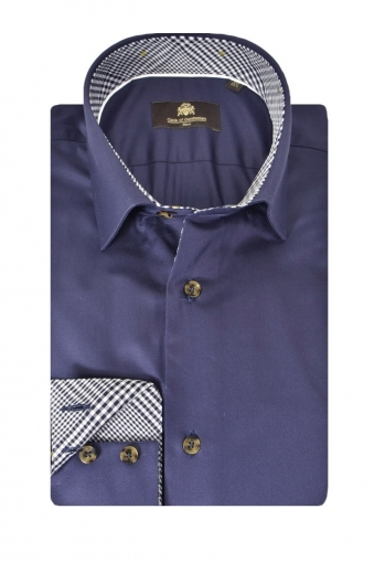 Circle Of Gentlemen Lorand Long Sleeve Shirt