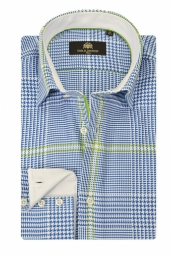 Circle Of Gentlemen Rafael Shirt