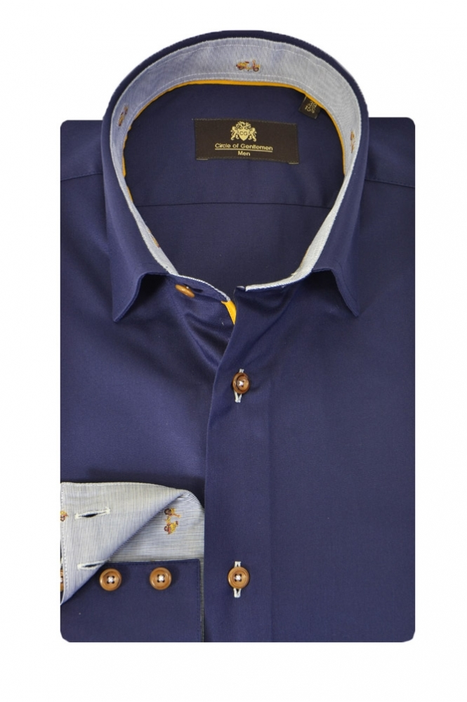 Circle Of Gentlemen Raymond Shirt