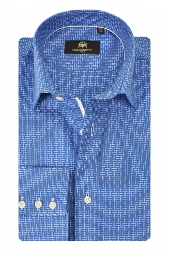 Circle Of Gentlemen Rhett Shirt