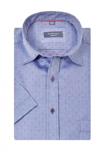 Eterna Short Sleeve Shirt