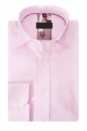 Eterna Comfort Fit Formal Shirt