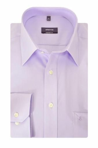Eterna Formal Shirt Standard Collar