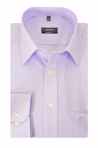 Eterna Formal Shirt Standard Collar