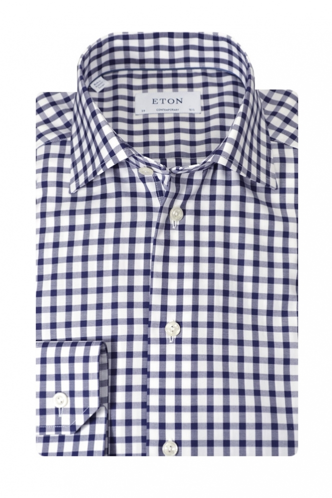 Eton Contemporary Shirt