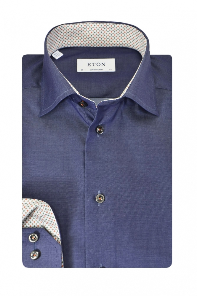 Eton Long Sleeved Casual/Formal Shirt