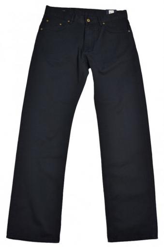 Gant Mm Urban Cotton Twill Jean Navy